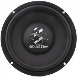 Динамики Ground Zero GZMW 200X-NEO