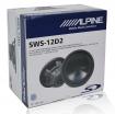 Сабвуфер Alpine SWS-12D2