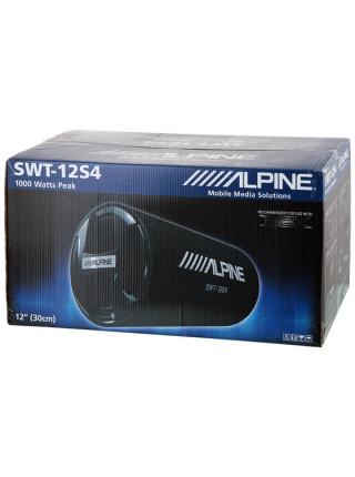 Сабвуфер Alpine SWT-12S4