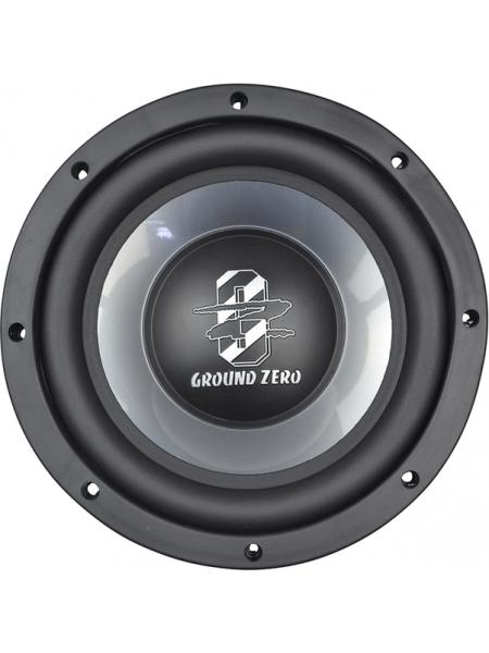 Сабвуфер Ground Zero GZIW 200X-II