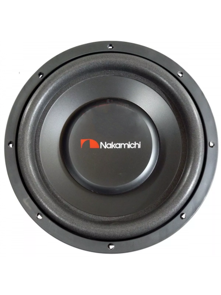 Сабвуфер Nakamichi NS-W105