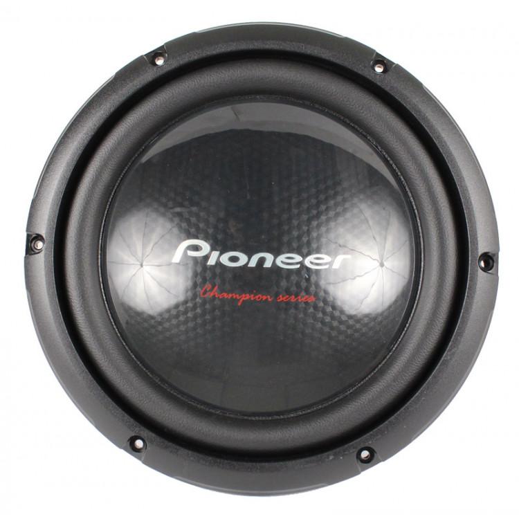Сабвуфер Pioneer TS-W310D4