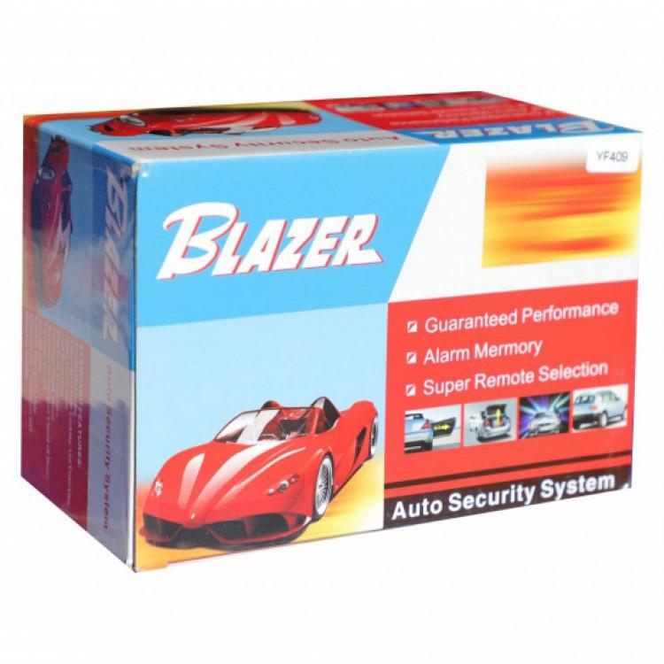 Автосигнализация Blazer Auto Security System
