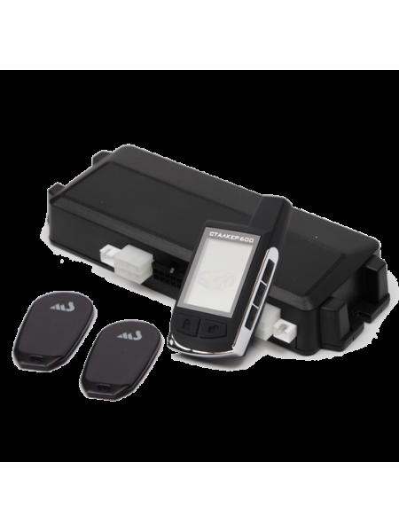 Автосигнализация Stalker-MS600 BLE