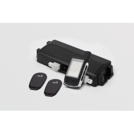 Автосигнализация Stalker-MS600 LoRa
