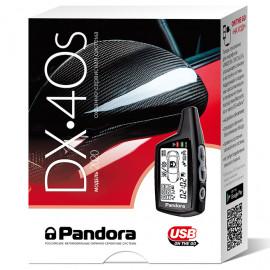 Автосигнализация PANDORA DX 40 S