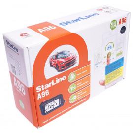 Автосигнализация StarLine A96 2CAN-LIN