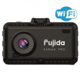 Видеорегистратор Fujida Karma Pro WiFi