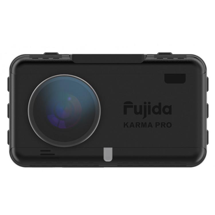 Видеорегистратор Fujida Karma Pro S WiFi