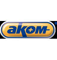 Аккумуляторы Аком