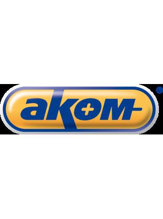 Аккумуляторы Akom, Reactor