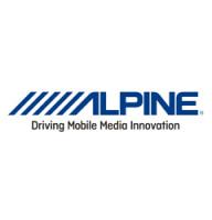 Автозвук Alpine