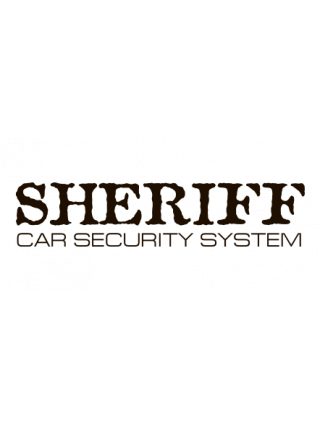 Автосигнализации Sheriff