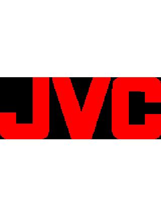 Автозвук от JVC