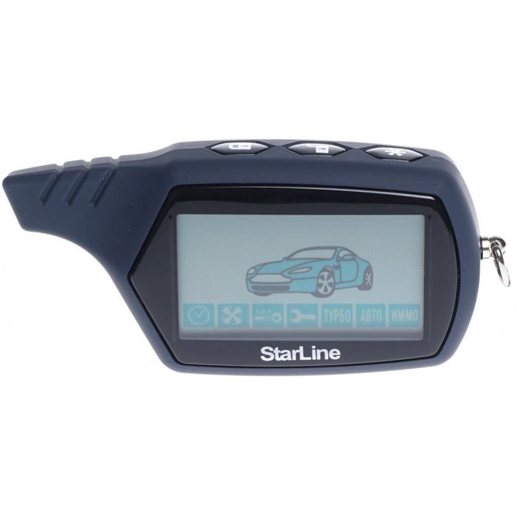 Брелок StarLine A91