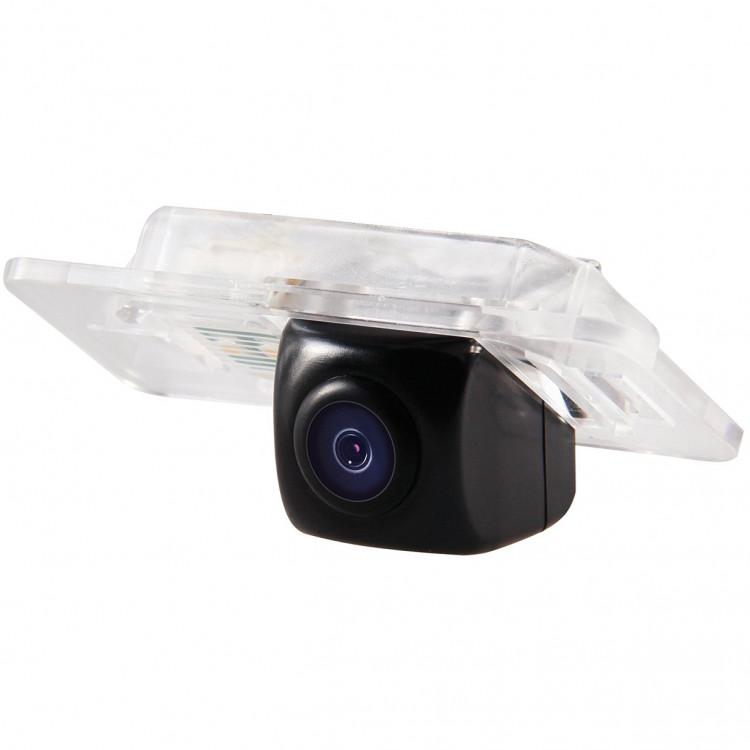 Камера заднего вида BMW X5 E53