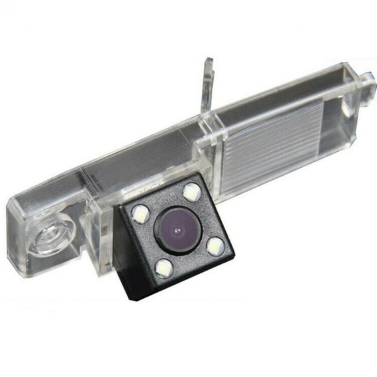 Камера заднего вида Toyota Highlander
