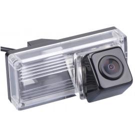 Камера заднего вида Toyota Land Cruiser 200