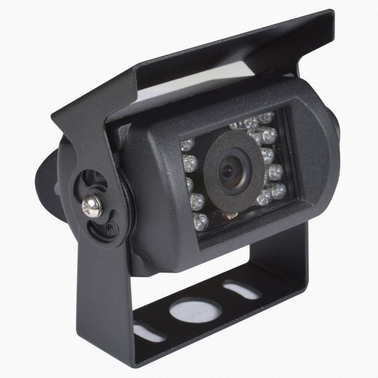 Камера заднего вида для микроавтобусов и грузовых автомобилей