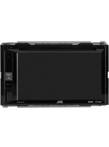 Автомагнитола JVC KW-V250BT