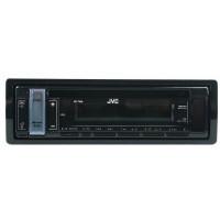 Автомагнитола JVC KD-T406