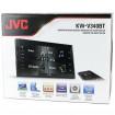 Автомагнитола JVC KW-V340BT