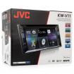 Автомагнитола JVC KW-V11