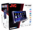 Автомагнитола JVC KW-V40BT