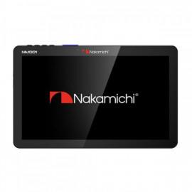 Автомагнитола Nakamichi NA1001