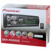 Автомагнитола Pioneer DEH-X9650SD