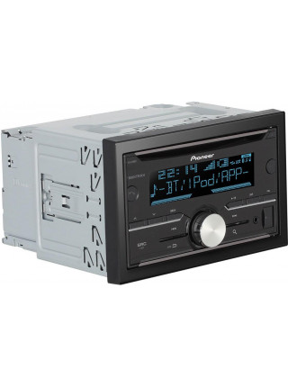 Автомагнитола Pioneer FH-X730BT