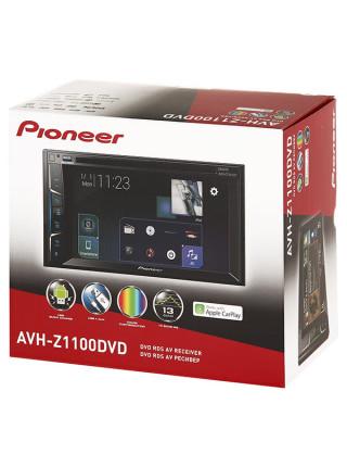 Автомагнитола Pioneer AVH-Z1100DVD