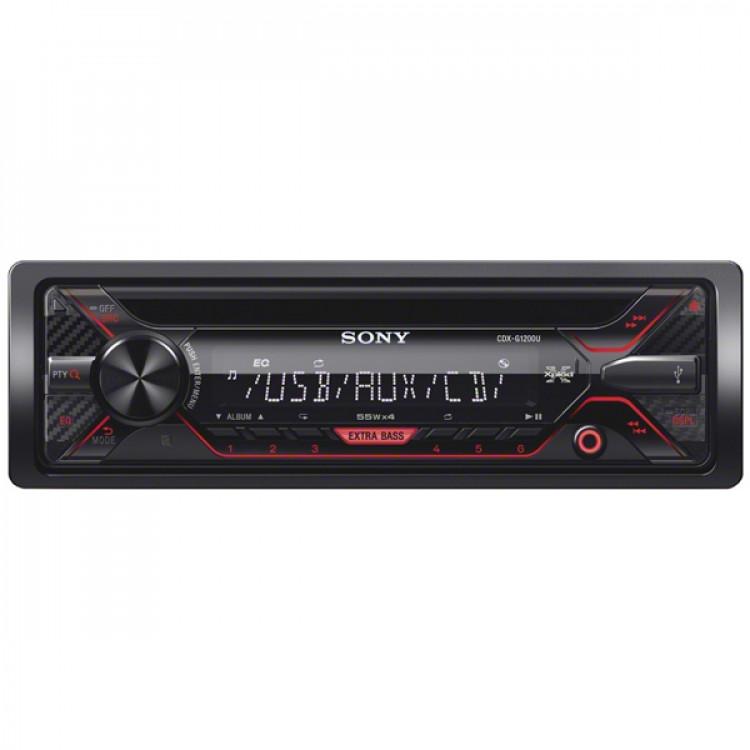 Автомагнитола Sony CDX-G3050