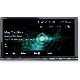 Автомагнитола Sony XAV-712BT