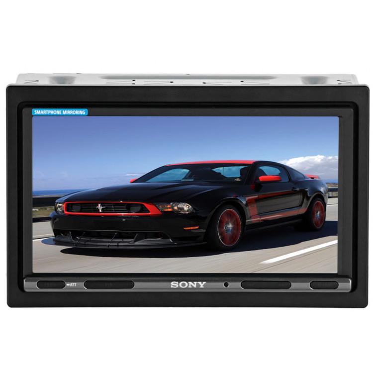 Автомагнитола Sony XAV-3500