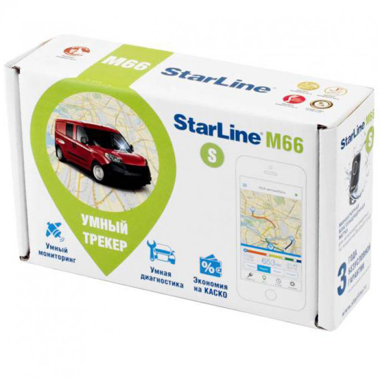 Маяк StarLine M66-S