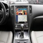 Мониторы в стиле Tesla на ваше авто