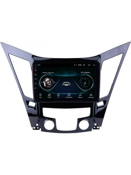 Штатная магнитола Hyundai Sonata YF 2011 - 2014