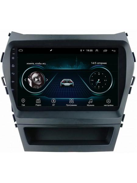 Штатная магнитола Hyundai SANTA FE IX45 (2012-2018)