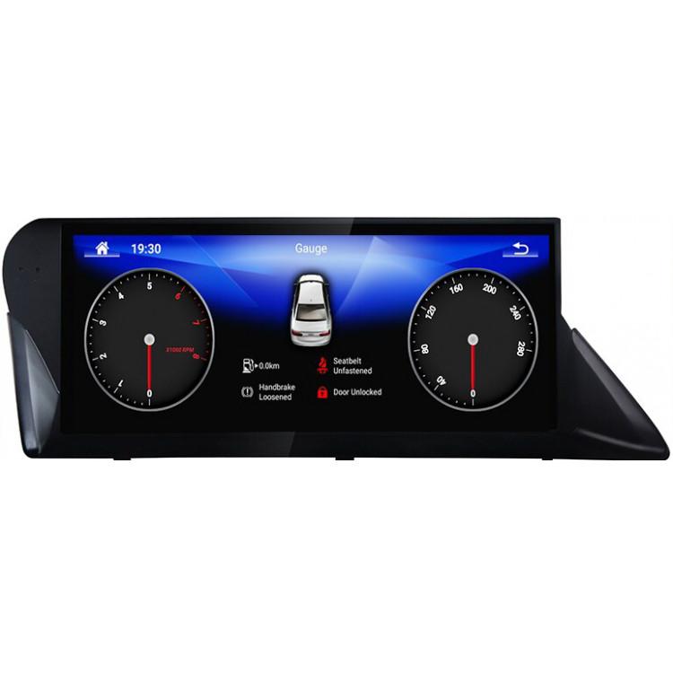 Штатная магнитола Lexus Rx 350 (2009-2014)