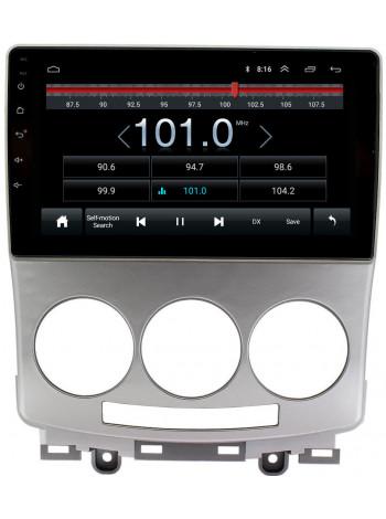 Андроид магнитола Mazda 5 2005-2010