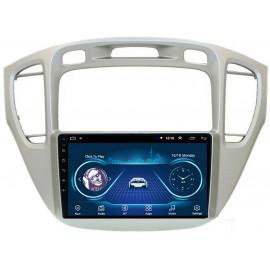 Штатная магнитола Android Toyota Highlander (2000-2007)
