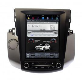 Магнитола Tesla Style Toyota Rav 4 2006-2012