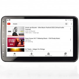 Автомагнитола Android Galaxy G111