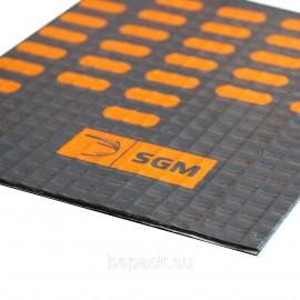 Виброизоляция SGM Air M2