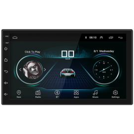Автомагнитола Android E1710