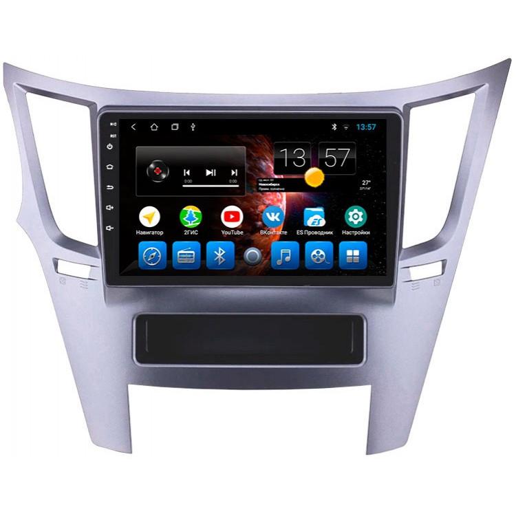 Штатная магнитола Subaru Outback 2009-2014