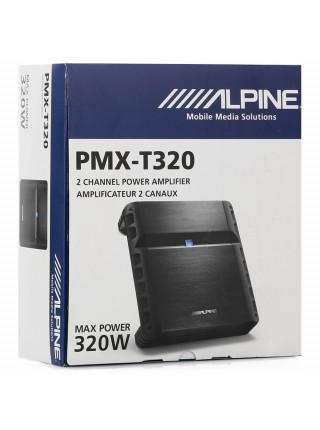 Усилитель Alpine PMX-T320