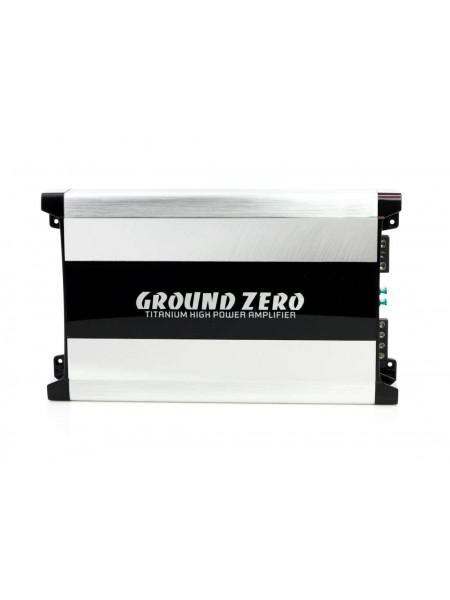 Усилитель Ground Zero GZTA 2255X