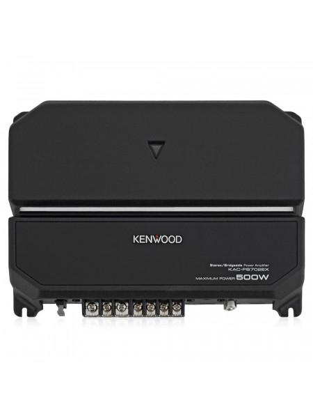 Усилитель Kenwood KAC-PS702EX